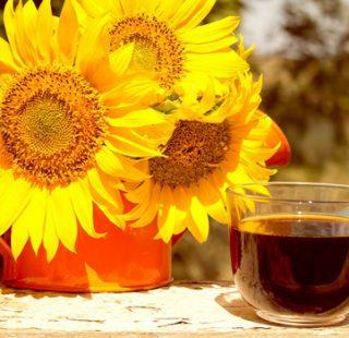 MKAZ518 Набор алмазный «Утренний чай»