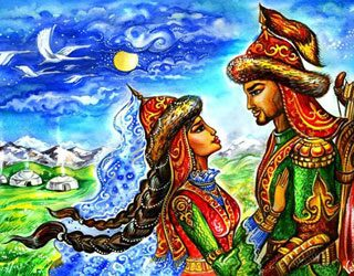 MKAZ753 Набор алмазный «Любовь»